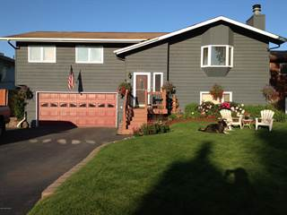 Single Family for sale in 8411 Stacey Circle, Anchorage, AK, 99507