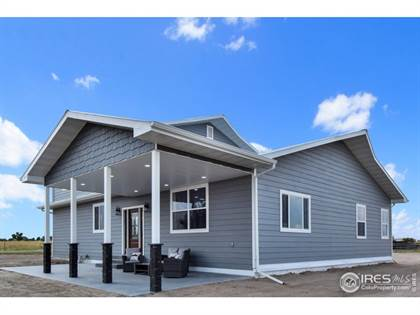 Residential Property for sale in 17861 County Road 40, Eads, CO, 81036