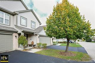 Townhouse for sale in 533 Willow Way, Lindenhurst, IL, 60046