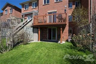 Residential Property for sale in Backing Onto Ravine in Westmount, Oakville, Ontario