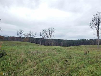 Farm And Agriculture for sale in 0 Antioch Rd, Roopville, GA, 30170