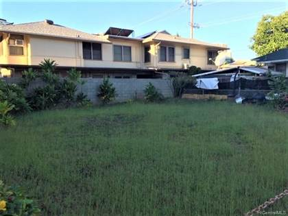 Lots And Land for sale in 1807 Lime Street, Honolulu, HI, 96826