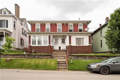 Multifamily for sale in 317-319 Main Street, Leechburg, PA, 15656