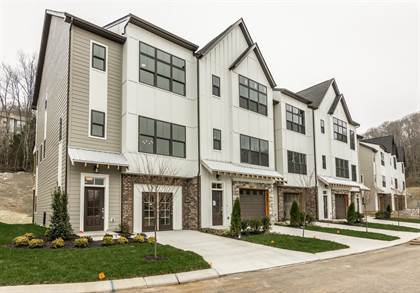 Residential Property for sale in 173 Stonecrest Drive #37, Nashville, TN, 37209