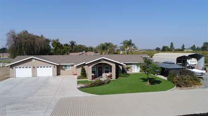 Residential Property for sale in 16760 Hanford Armona Road, Lemoore, CA, 93245