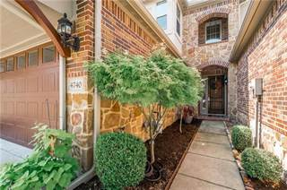 Townhouse for sale in 4740 Bayview Drive, Plano, TX, 75093