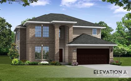 Singlefamily for sale in Newport by CastleRock Communities, Crosby, TX, 77532
