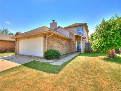 Residential Property for sale in 10511 Jeri Place, Oklahoma City, OK, 73162