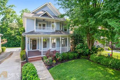 Residential Property for sale in 1224 North Ave, Atlanta, GA, 30307