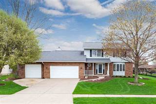 Single Family for sale in 3622 73RD Street, Moline, IL, 61265