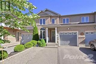 Single Family for rent in 131 DOLCE CRES, Vaughan, Ontario