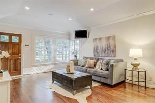 Single Family for sale in 4014 Colquitt Street, Houston, TX, 77027