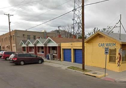 Multifamily for sale in 1201 Myrtle Avenue, El Paso, TX, 79901
