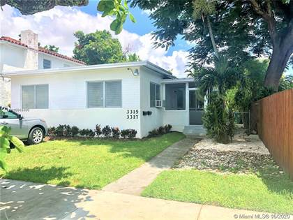 Residential Property for rent in 3315 SW 9th Ter 3315, Miami, FL, 33135
