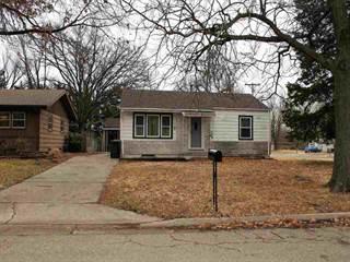 Single Family for sale in 896 S Fredrick Dr., El Dorado, KS, 67042