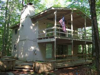 Single Family for rent in 1109 Naomi Pines Dr, Pocono Pines, PA, 18350