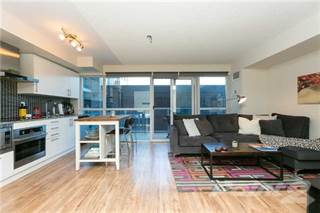 Condo for sale in 352 Front St W, Toronto, Ontario