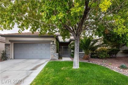 Residential Property for sale in 2577 Belgreen Street, Las Vegas, NV, 89135