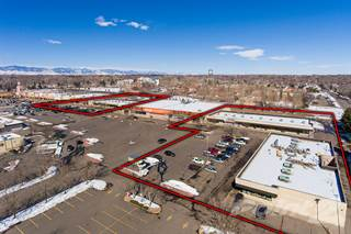 Retail Property for sale in 6553 W Colfax Ave, Lakewood, CO, 80214