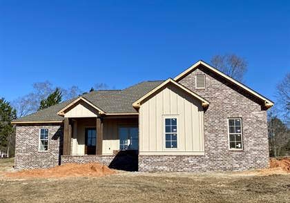 Residential Property for sale in 11 Stephens Ln., Sumrall, MS, 39482
