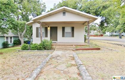 Residential Property for rent in 604 S Academy, New Braunfels, TX, 78130