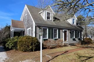 Single Family for sale in 68 Riverside Drive, Harwich, MA, 02671
