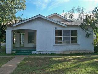 Single Family for sale in 301 W 10th Street, Coleman, TX, 76834