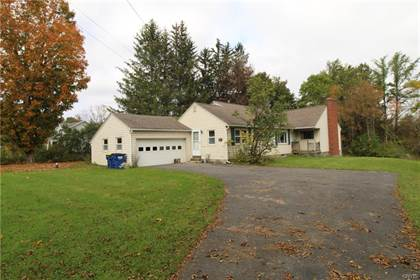 Residential Property for sale in 8471 Indian Hill Road East, Pompey, NY, 13104