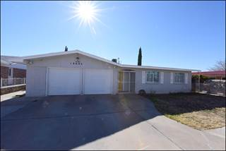 Residential Property for sale in 10604 BIRTHSTONE Drive, El Paso, TX, 79925