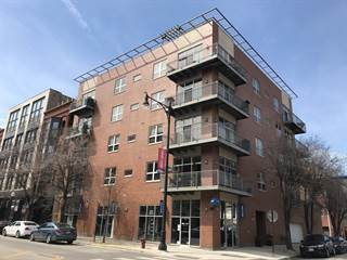 Condo for sale in 6 North May Street 404, Chicago, IL, 60607