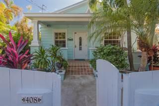 Single Family for sale in 408 Amelia Street, Key West, FL, 33040