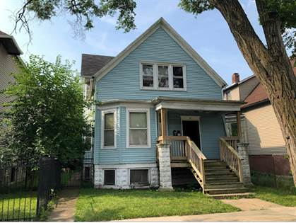 Multifamily for sale in 33 West 112th Place, Chicago, IL, 60628