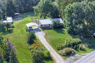 Single Family for sale in 4322 State Route 69, Hawesville, KY, 42348