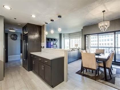 Residential Property for sale in 3030 Mckinney Avenue 703, Dallas, TX, 75204