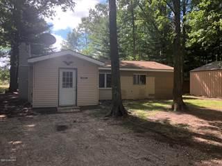 Single Family for sale in 13891 Brethren Heights Heights, Brethren, MI, 49619