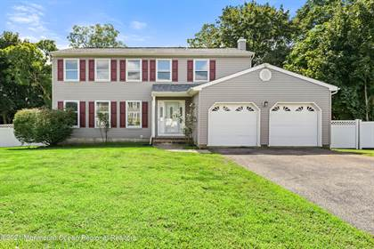 Residential Property for rent in 105 Imperato Court, Toms River, NJ, 08753