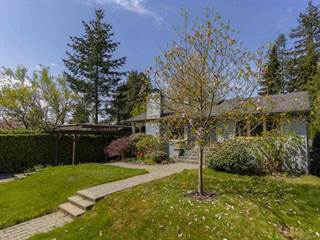 Single Family for sale in 1185 13TH STREET, West Vancouver, British Columbia, V7T2P6