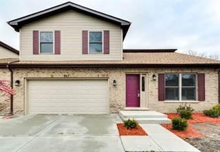 Duplex for sale in 867 Forest Lane, Carol Stream, IL, 60188