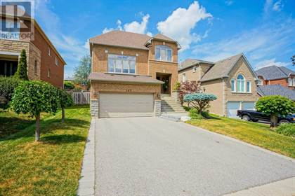 Single Family for sale in 147 WIDDIFIELD AVE, Newmarket, Ontario, L3X1Z3