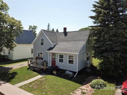 Residential Property for sale in 92 King Street, Summerside, Prince Edward Island, C1N2T1