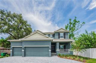 Single Family for sale in 4715 W EUCLID AVENUE, Tampa, FL, 33629