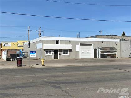 Commercial for sale in 920 20th STREET W, Saskatoon, Saskatchewan, S7M 0Y4