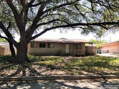 Residential Property for rent in 3815 Sherril Brook Rd 1, San Antonio, TX, 78228