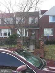 Townhouse for sale in 8118 FAYETTE STREET, Philadelphia, PA, 19150