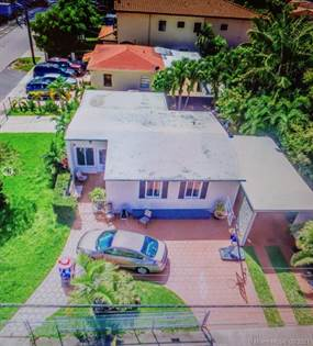 Residential Property for sale in 3101 SW 18th St, Miami, FL, 33145