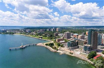 Residential Property for sale in 2060 Lakeshore Rd. 309, Burlington, Ontario