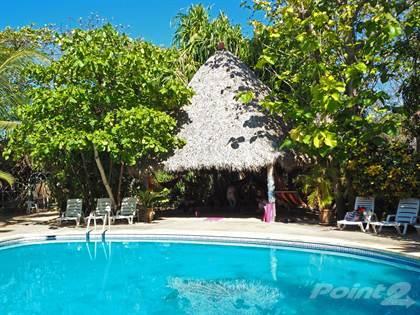 Commercial for sale in Beachfront Hotel, Titled Property.  18 rooms, + casita, 2 restaurants, pool, surf destination, Playa Grande, Guanacaste
