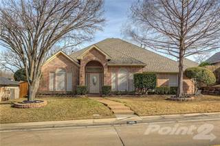 Residential Property for sale in 1405 Shores Boulevard, Rockwall, TX, 75087