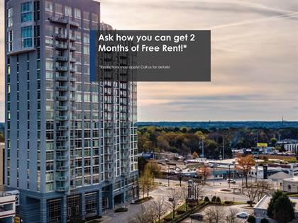 Apartment for rent in 3242 Peachtree Road NE, Atlanta, GA, 30305