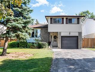 Single Family for sale in 8 TROTTERS LANE, Brampton, Ontario, L6Y1B6